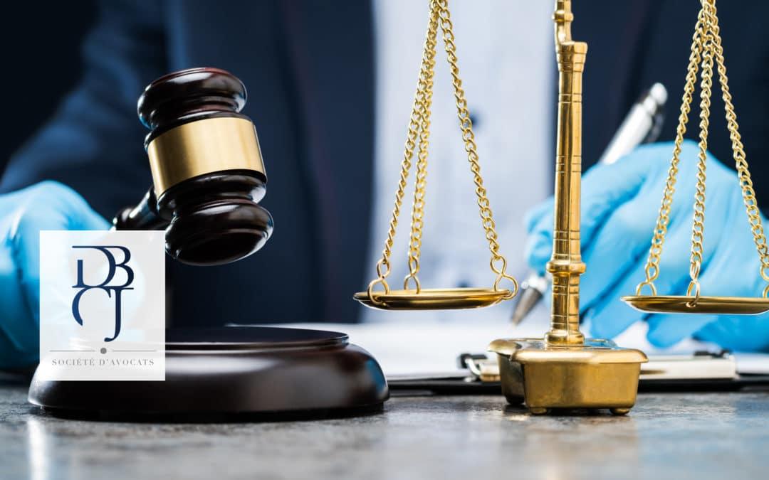 PÔLE DROIT PUBLIC : Droit administratif et état d'urgence sanitaire