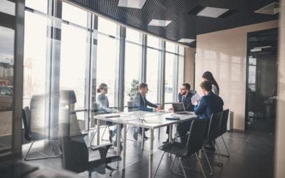 PÔLE RESTRUCTURING : difficultés des entreprises