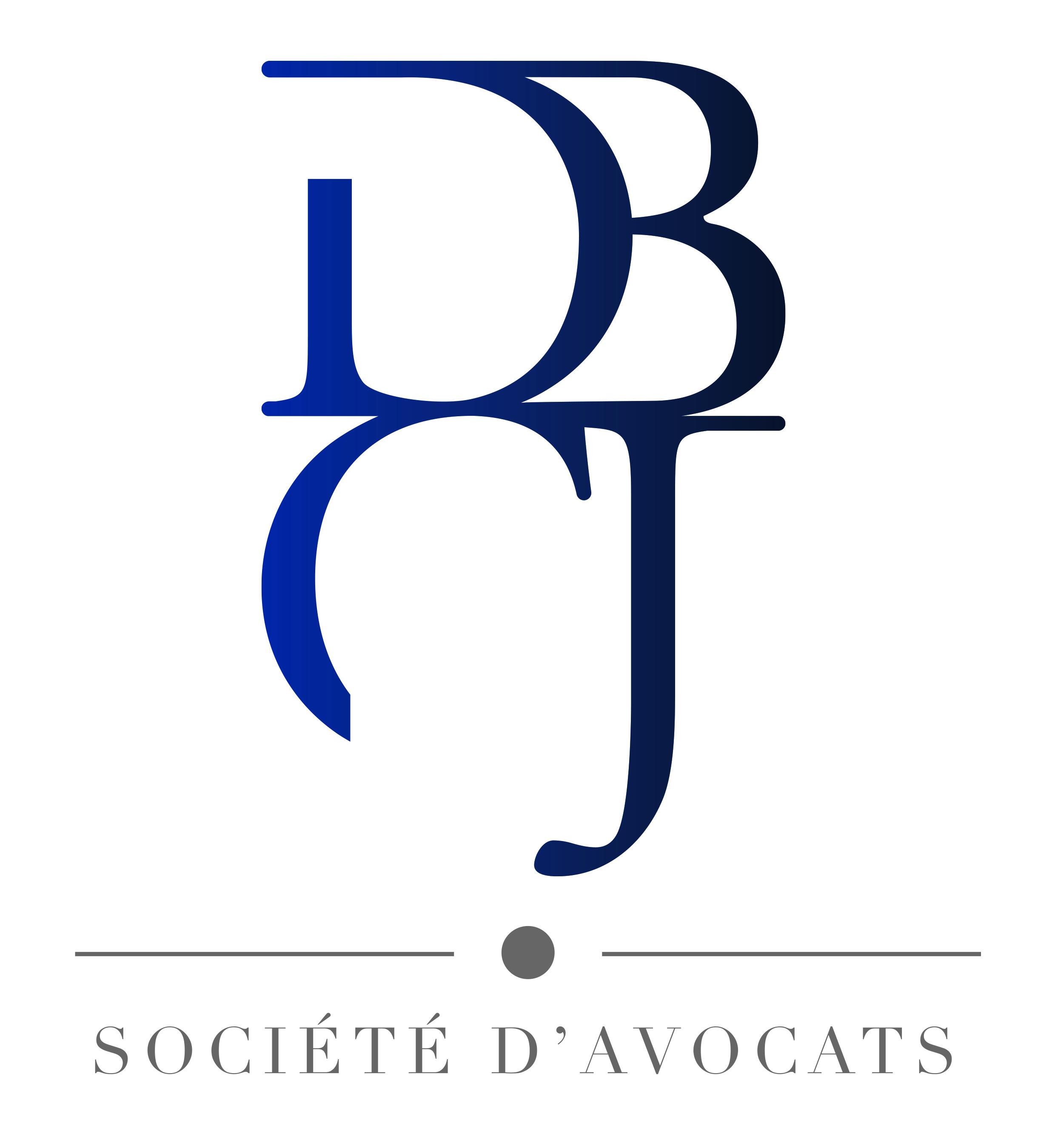 Logo DBCJ Avocats