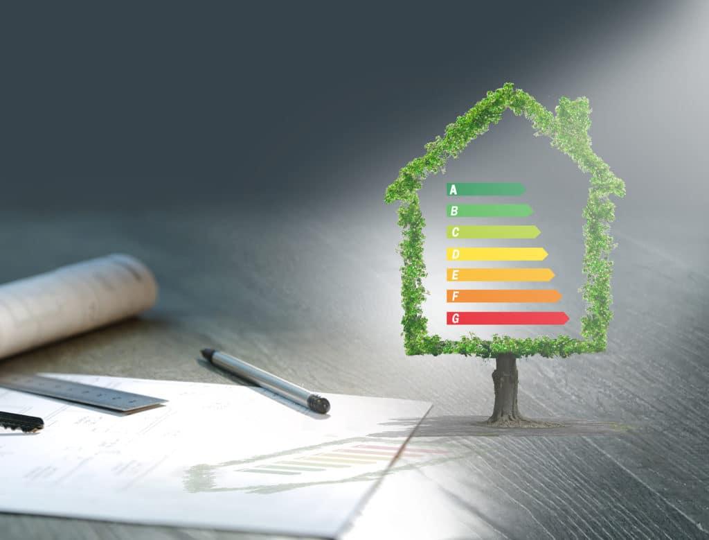 Bilan énergétique rénovation de maison