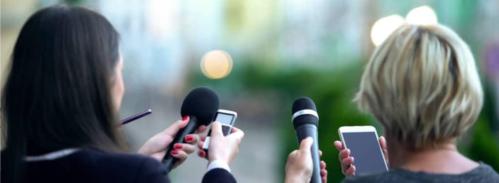 Interview DBCJ Avocats journaliste
