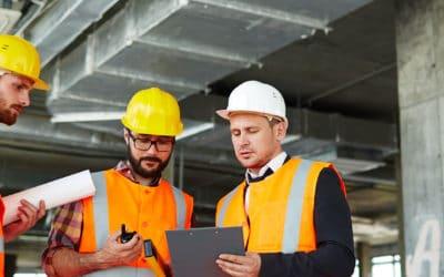 Pôle Immobilier : l'importance de la réception en matière de travaux.