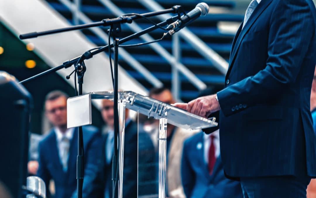 Pôle Droit Public : Les espaces d'expression des élus d'opposition dans une commune