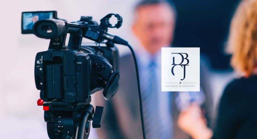 DBCJ et le magazine Challenges