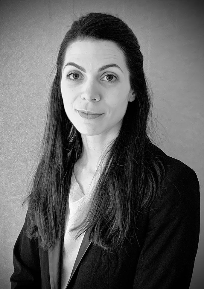 Portrait de Charlène FÈVRE, avocat collaborateur chez DBCJ Avocats